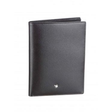 MONTBLANC portafoglio 7 scomparti art mo34
