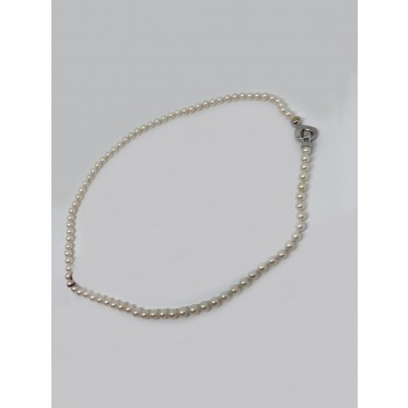 STROPPIANA collana di perle art st24