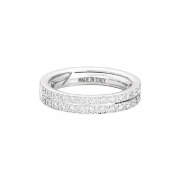 RECARLO anello diamanti art r169