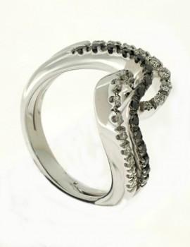 GIORGIO VISCONTI anello art gv01