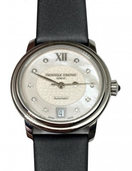 FREDERIQUE CONSTANT lady diamantini art fc02